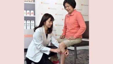 Photo of 小腿太細!老年健康陷危「肌」 小腿圍低於這數字是警訊