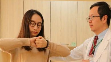 Photo of 妙齡女常無預警昏倒 原來神經傳導系統失常