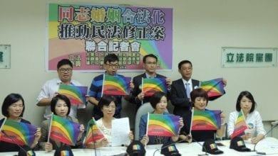 Photo of 旅美作家論綠敗選:部份黨員以進步為名「綁架」全黨強推同婚