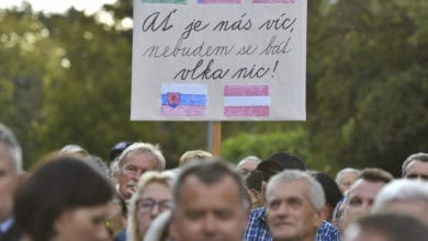 Photo of 匈牙利重視自然家庭 新稅制讓4孩家庭幾乎不用繳稅