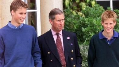 Photo of 英國王室這樣教小孩!威廉、哈利王子從小訓練撿垃圾