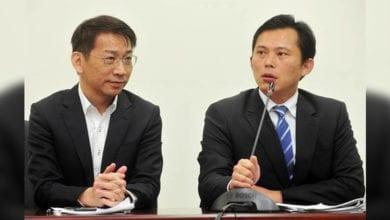Photo of 時代力量新北、台中議員「掛蛋」 黃國昌被點名要負責