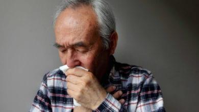Photo of 驚!不停「酷酷嗽」 竟是甲狀腺異位至肺臟