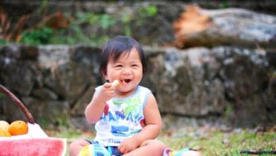Photo of 長庚研究:降過敏風險 寶寶1歲前多吃這些