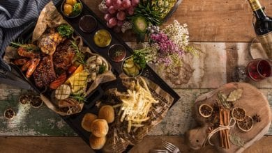 Photo of 食物多樣化較健康? 研究:熱量易超標