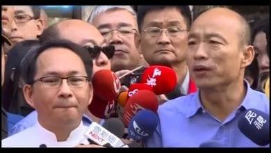 Photo of 韓國瑜挺吳寶春「政治0分,經濟100分」 被讚稱職「地方父母官」