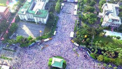 Photo of 台灣人民渴望「一夫一妻」 讀者籲聽從「主流」民意替公投收尾