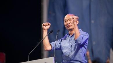 Photo of 韓國瑜直播詳述農民未來展望 曝以、菲大使認高雄「有搞頭」