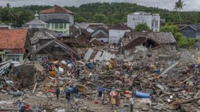 Photo of 印尼海嘯倖存台商:2米浪撲來「實在很恐怖!」
