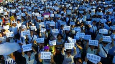Photo of 《讀者投稿》「同志要結婚,關其他人什麼事?」守護台灣:那為什麼要修改法律?