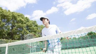 Photo of 這樣運動更健康 打網球、羽毛球較長壽
