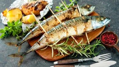 Photo of 「幾乎不吃魚」的人 主動脈疾病風險高達2倍