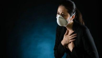 Photo of 空汙、油煙、二手菸危害大 8成女性罹肺癌不吸菸