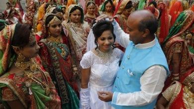 Photo of 印度富爸爸認3000名乾女兒 背後原因暖暖的