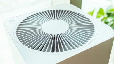 Photo of 空氣清淨機怎擺放? 擺在「關鍵部位」最有效