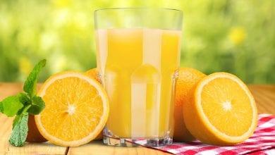 Photo of 預防失智症 哈佛研究:一天一杯柳橙汁