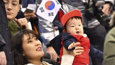 Photo of 縮短工時、生越多補助越多 南韓投700億美元刺激出生率