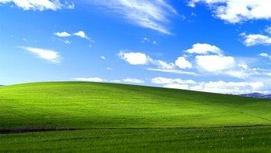 Photo of 最多人瀏覽的照片!XP桌布攝影師:對生活有憧憬,海枯石爛也能變得詩意