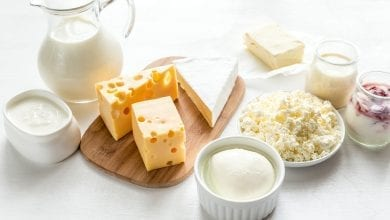 Photo of 乳製品吃愈多 研究:心血管疾病和死亡風險較低