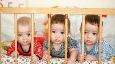 Photo of 日本多胞胎家庭30年增1.5倍 三胞胎母不堪負荷摔兒致死