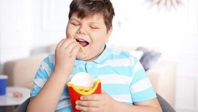 Photo of 兒童越來越肥?  調查:沒吃早餐或一個人吃飯易變胖