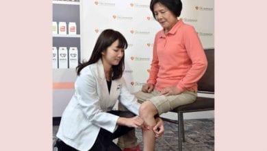 Photo of 肌肉流失從30歲就開始 4項因素造成肌少症