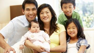 Photo of 生幾胎的家庭最快樂?調查:三寶父母的幸福感最高