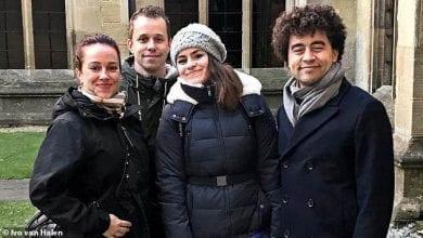 Photo of 荷蘭男找捐精者手足竟高達1000人 心儀女子竟是親妹