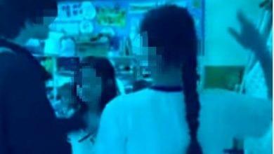 Photo of 小四女兒被霸凌 虎媽衝學校:欠巴掌債還巴掌債比較快!