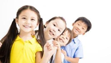 Photo of 樂觀夫妻月賺5萬多 爸媽養6寶「累得很幸福」!