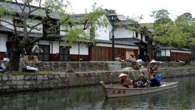 Photo of 〈跟著日劇遊日本〉系列報導:你不知道的日本土四島秘境 之 鎌倉及四國高知