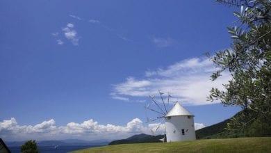Photo of 〈跟著日劇遊日本〉系列報導:瀨戶內海藝術季、橄欖之島和男木島