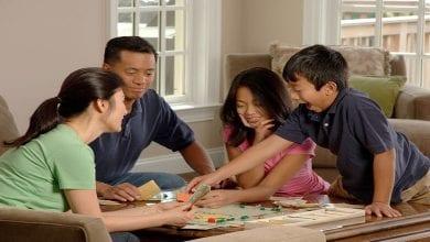 Photo of 暑假太熱,旅費太貴,不想出遠門?在家用桌遊帶孩子旅行吧!