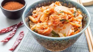 Photo of 韓國胃癌率世界第一!吃泡菜會致癌 原因出在這