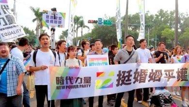 Photo of 時力提擴大同性伴侶收養 幸福盟:應保護兒童最大利益