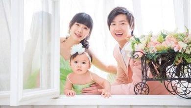 Photo of 「寵妻傻瓜」江宏傑家事全包、每天討親 福原愛:在台灣很幸福