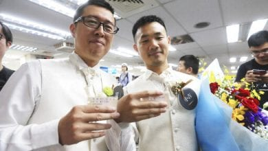 Photo of 同婚專法上路 幸福盟:不排除提再釋憲、複決公投