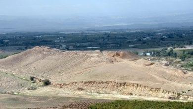 Photo of 天火焚城是真的!考古學家找到《聖經》所多瑪城