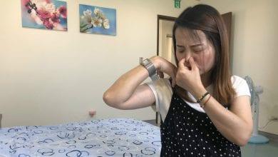 Photo of 狐臭影響親密關係 手術終結體味煩惱