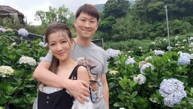 Photo of 侯昌明夫妻照片遭盜 警方:臉書廣告6詐騙特徵