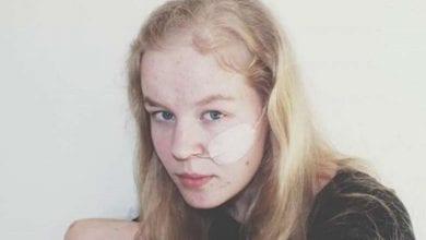 Photo of 17歲荷蘭少女遭性侵尋安樂死被拒 家人證實:絕食而亡