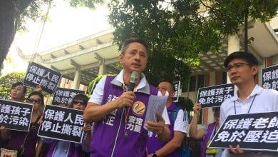 Photo of 孫繼正要求潘文忠辯論性平教育 網友:家長有知道真相權利