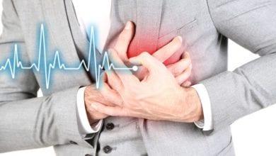 Photo of 心臟衰竭比癌症更致命 5年死亡率達5成