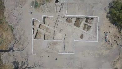 Photo of 以色列在耶穌門徒彼得、安德烈老家 發現教堂遺址