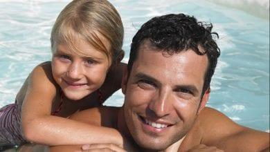 Photo of 研究:爸爸積極參與生活 有助提升女兒良好自制力