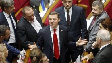 Photo of 遏止性侵兒童 烏克蘭祭新法「性侵未成年強制化學閹割」