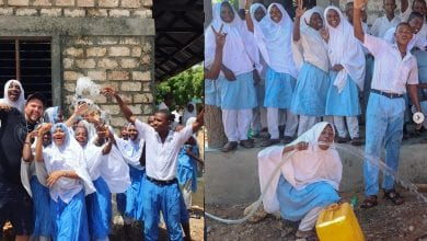 Photo of 海水變飲用水! 肯亞首間「太陽能造水廠」誕生 每日可供2萬5千人用