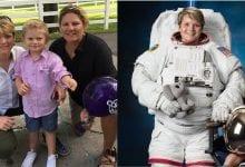 Photo of 2個女人的戰爭! NASA 女太空人被控從外太空駭進前妻帳戶 網友:兩人搶當媽