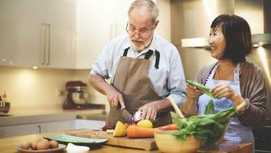 Photo of 防失智!逆轉老化3大飲食法 吃回年輕健康