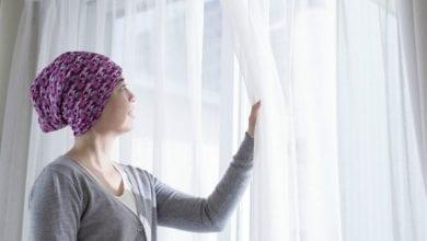Photo of 留意身體警訊!常腹瀉以為感冒 近5成卵巢癌發現已晚期
